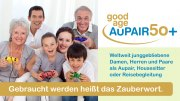 good age AUPAIR 50+ .